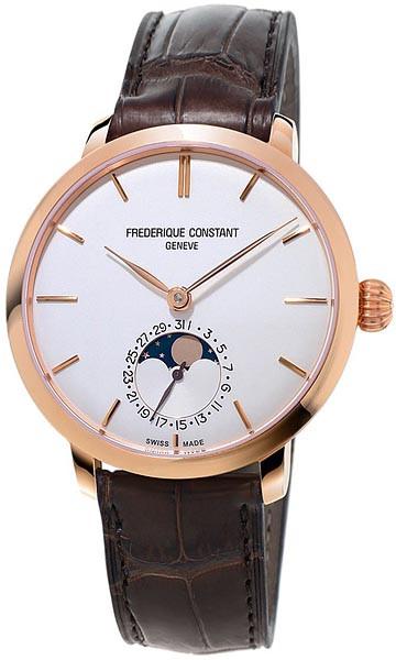 Мужские часы Frederique Constant FC-703V3S4