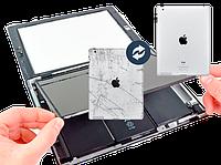 Механический ремонт задней крышки для Apple iPad 2 3 4 retina mini