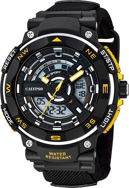 Мужские часы Calypso K5673/2
