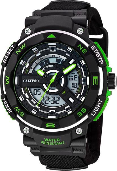 Мужские часы Calypso K5673/3