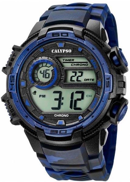 Мужские часы Calypso K5723/1
