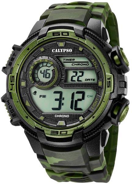 Мужские часы Calypso K5723/2