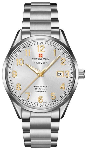 Мужские часы Swiss Military  05-5287.04.001