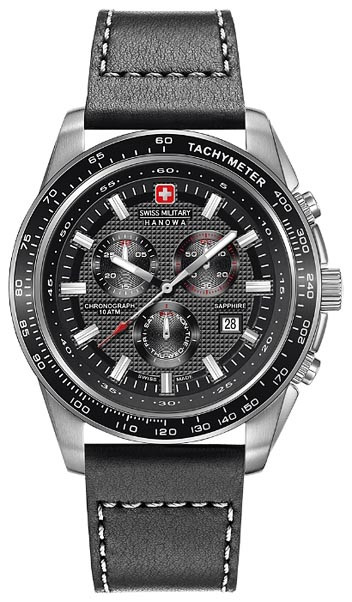 Мужские часы Swiss Military  06-4225.04.007