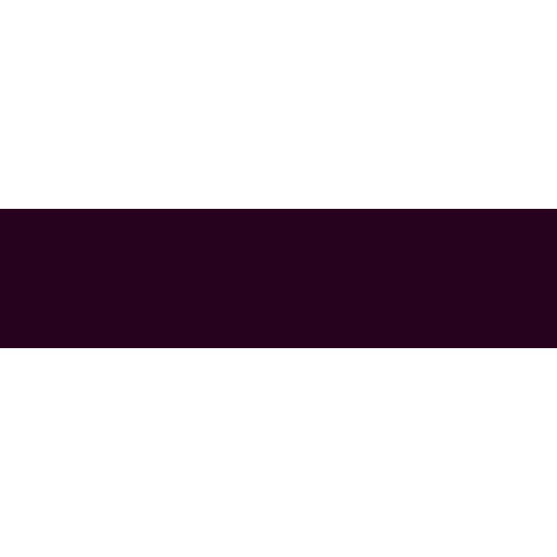 Фиолетовый Глянец 22х1мм