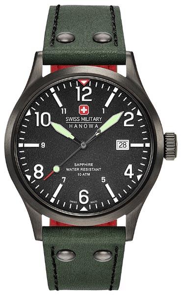 Мужские часы Swiss Military  06-4280.13.007.06