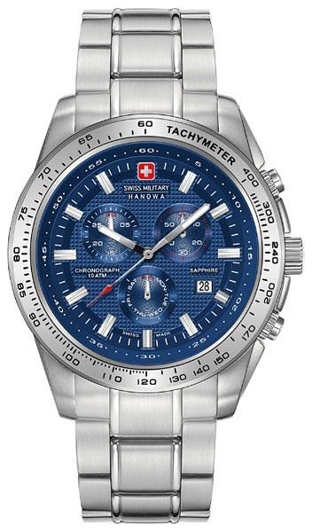 Мужские часы Swiss Military  06-5225.04.003