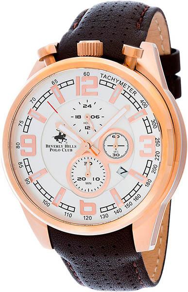 Мужские часы Beverly Hills Polo Club BH9210-05