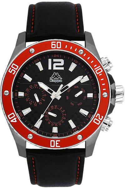 Мужские часы Kappa KP-1413M-B