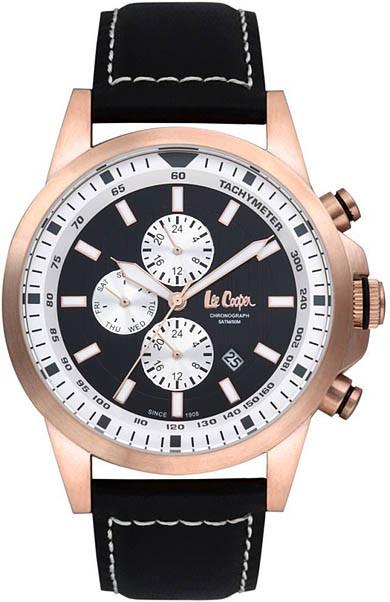 Мужские часы Lee Cooper LC-53G-D