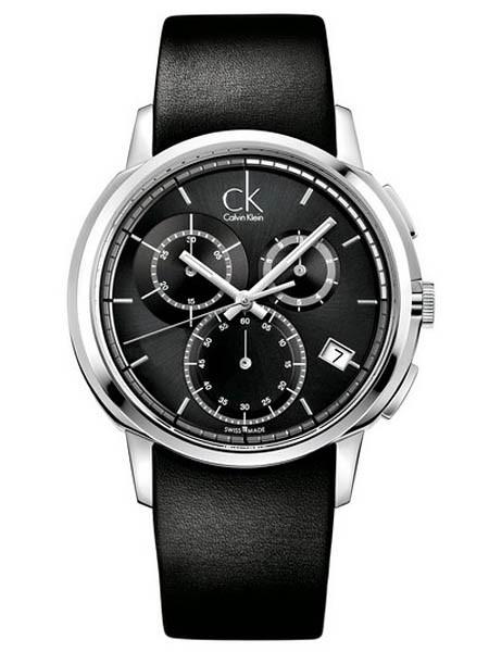 Мужские часы Calvin Klein K1V27102