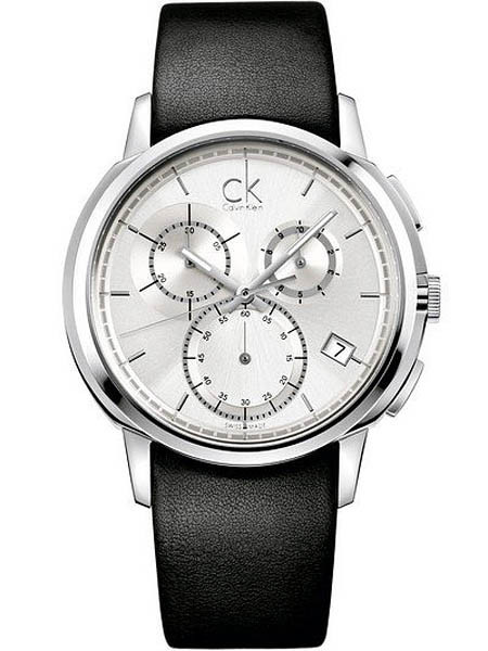 Мужские часы Calvin Klein K1V27820