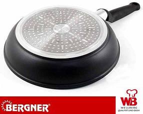 Сковороды Bergner, Wellberg