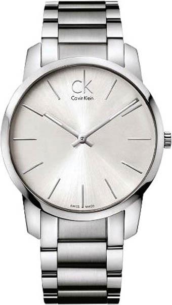 Мужские часы Calvin Klein K2G21126