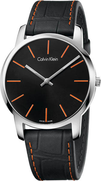 Мужские часы Calvin Klein K2G211C1