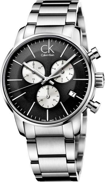 Мужские часы Calvin Klein K2G2714X