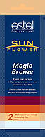 Крем для загара с 5 бронзаторами Magic Bronze