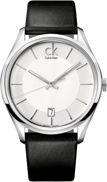 Мужские часы Calvin Klein K2H21120