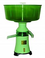 Сепаратор для молока «Мотор Січ СЦМ-100-19П» Украина, двигатель ДС-0.02
