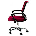 Кресло Marin red (E0932), Special4You (Бесплатная доставка), фото 2