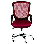 Кресло Marin red (E0932), Special4You (Бесплатная доставка), фото 4