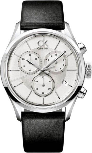 Мужские часы Calvin Klein K2H27120