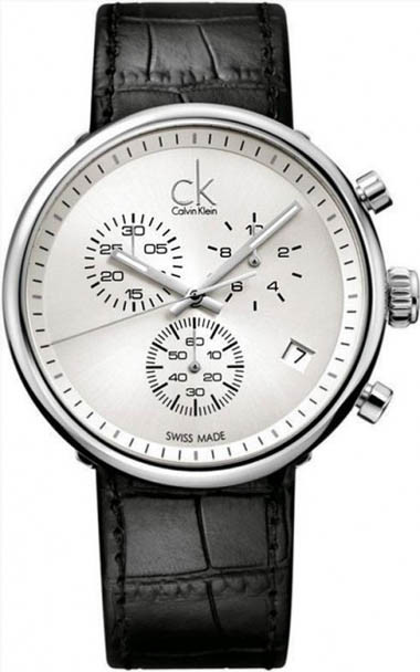 Мужские часы Calvin Klein K2N271C6