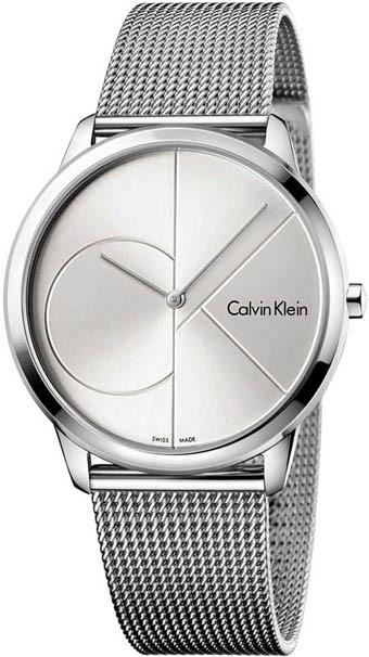Мужские часы Calvin Klein K3M2112Z