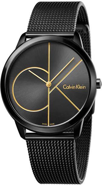 Мужские часы Calvin Klein K3M214X1