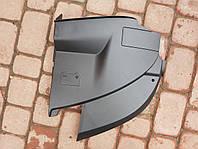 7E0119515A Защита аккумулятора для Volkswagen T5 T6 Transporter 2010-2016года