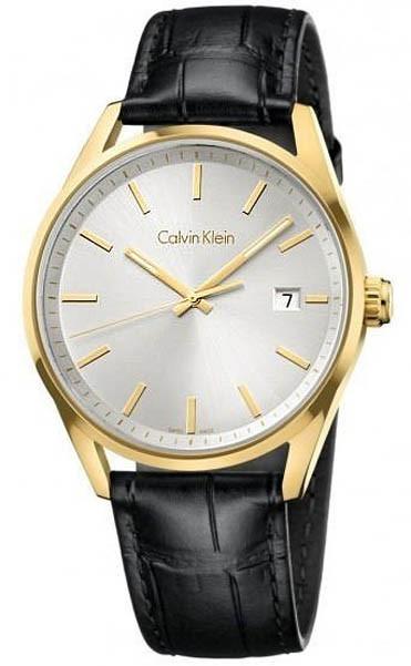 Мужские часы Calvin Klein K4M215C6