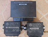 7H0959433B Блок комфорта  VW T5 Transporter Multivan Caravella 2007г