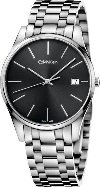 Мужские часы Calvin Klein K4N21141