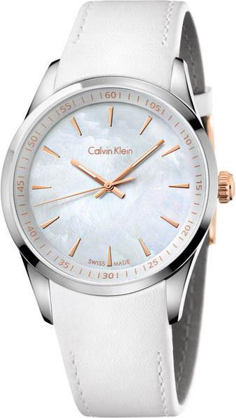 Мужские часы Calvin Klein K5A31BLG