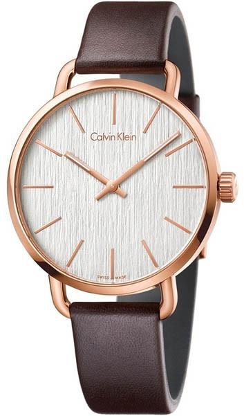 Мужские часы Calvin Klein K7B216G6