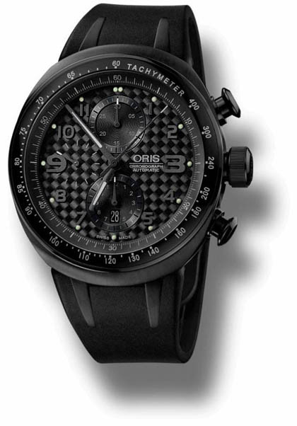 Мужские часы Oris 674.7611.77.64RS