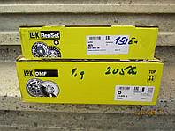 Luk 415054010 Новый маховик демпфер для Volkswagen Caddy Golf Touran 2.0TDi 103kw 2010-2015г
