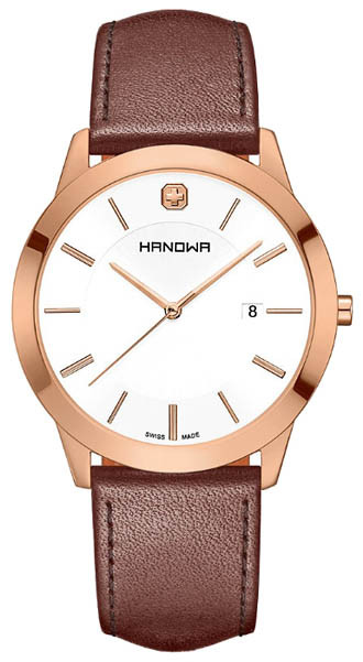 Мужские часы Hanowa  16-4042.09.001