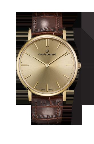 Мужские часы Claude Bernard 20214 37J DI