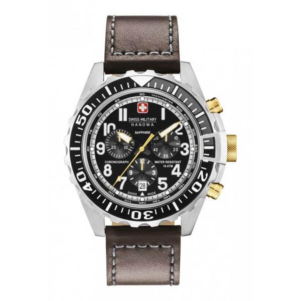 Мужские часы Swiss Military  06-4304.04.007.05