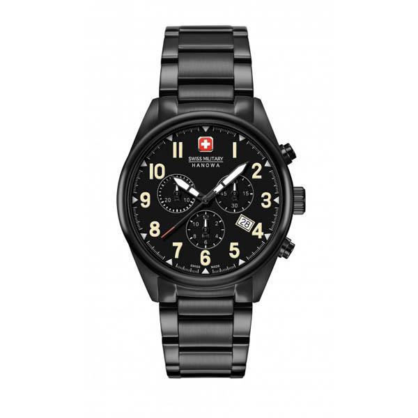 Мужские часы Swiss Military  06-5204.13.007