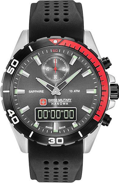 Мужские часы Swiss Military  06-4298.3.04.009