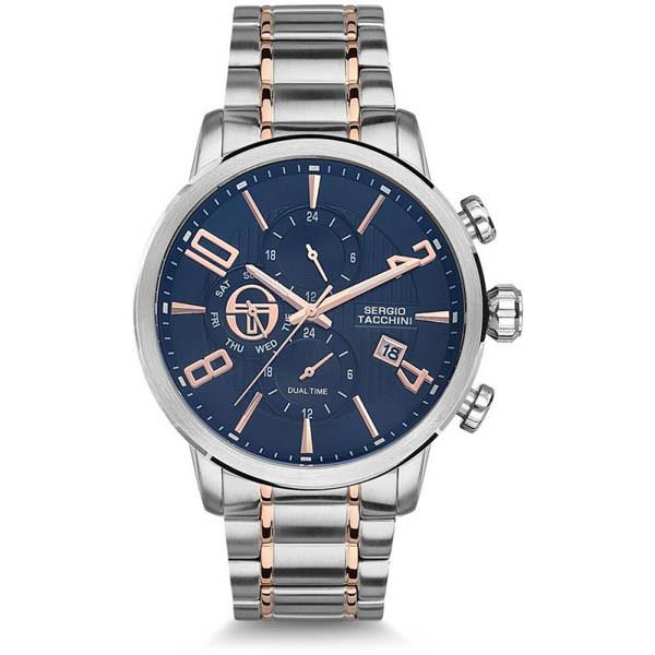 Мужские часы Sergio Tacchini ST.1.137.04