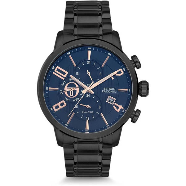 Мужские часы Sergio Tacchini ST.1.137.05