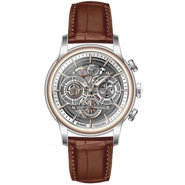 Мужские часы Sergio Tacchini ST.1.152.06