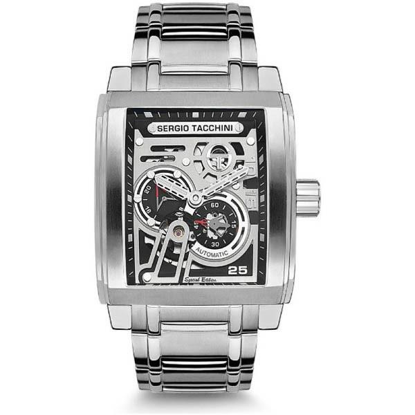 Мужские часы Sergio Tacchini ST.11.103.01