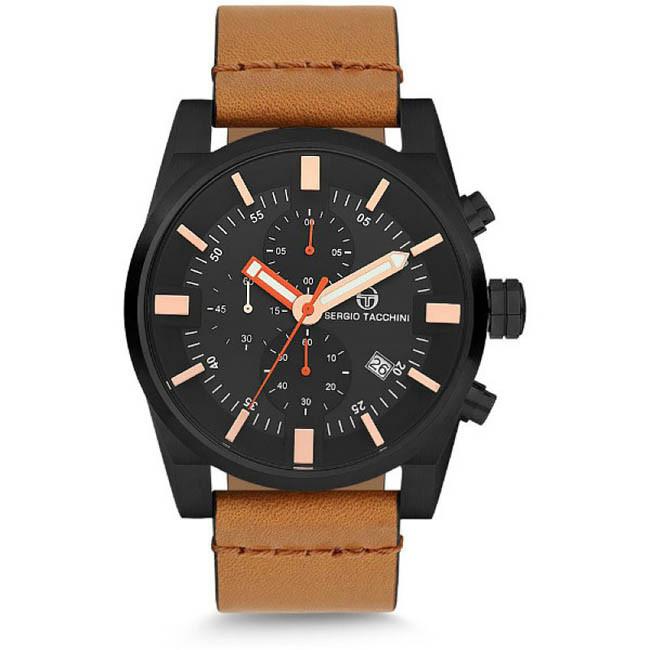 Мужские часы Sergio Tacchini ST.2.106.02