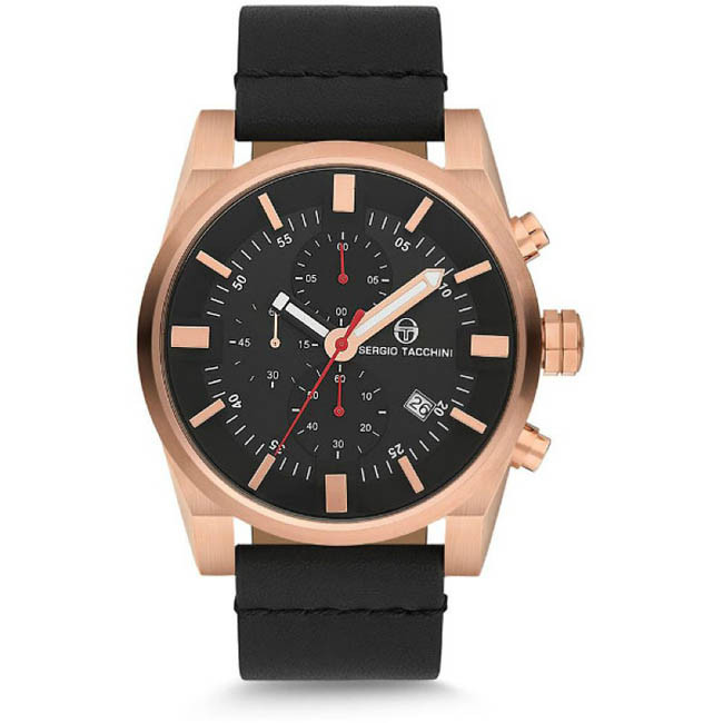 Мужские часы Sergio Tacchini ST.2.106.03