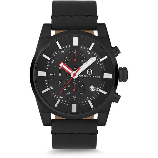 Мужские часы Sergio Tacchini ST.2.106.04