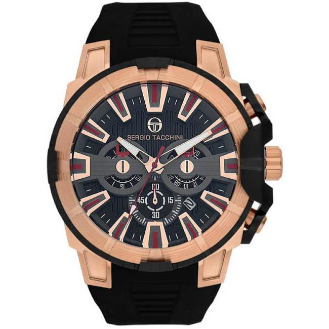 Мужские часы Sergio Tacchini ST.5.101.06